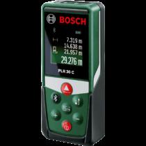 Bosch PLR 30 C Digitális lézeres távolságmérő