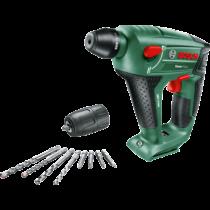 Bosch Uneo Maxx Akkus Fúrókalapács - akku nélkül