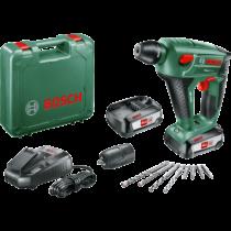 Bosch Uneo Maxx Akkus Fúrókalapács 2 x 2.5Ah