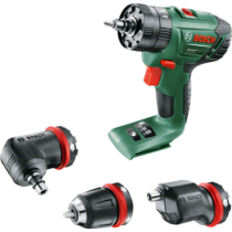 Bosch AdvancedImpact 18 QuickSnap Akkus kétfokozatú ütvefúró-csavarozó - akku nélkül