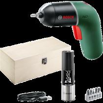 Bosch IXO 6 Vino akkus csavarhúzó