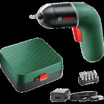 Bosch IXO 6 Classic akkus csavarhúzó