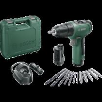 Bosch EasyDrill 1200 Akkus kétfokozatú fúrócsavarozó