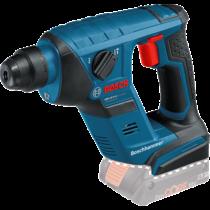 Bosch GBH 18 V-LI Compact Akkus fúrókalapács SDS plus rendszerrel - akku nélkül