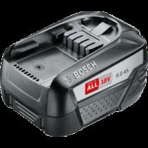 Bosch PBA 18V 6.0Ah W-C akku