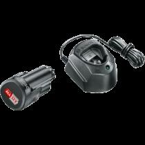 Bosch PBA 12V 1,5Ah O-B akku + GAL 1210 CV Töltő
