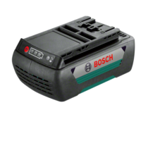 Bosch 36V 2.0Ah lítium-ionos akku