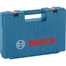 Bosch Műanyag koffer