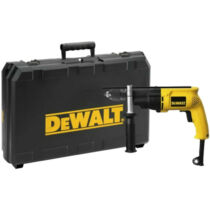 DeWalt D21721K-QS 650W Ütvefúrógép kofferben