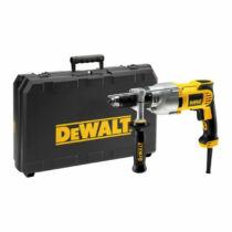 DeWalt DWD530KS-QS 1300W Ütvefúrógép kofferben
