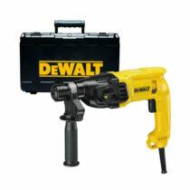 DeWalt D25033K-QS SDS-Plus fúrókalapács kofferben