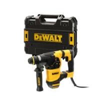 DeWalt D25333K-QS SDS-Plus fúrókalapács kofferben