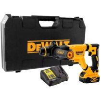 DeWalt DCH263P1-QW 18V XR SDS Plus fúrókalapács készletben