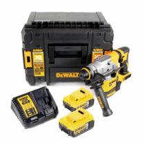 DeWalt DCH283P2-QW 18V XR SDS-Plus fúrókalapács pótakkuval kofferben