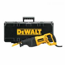 DeWalt DW311K-QS 1200W Kardfűrész kofferben