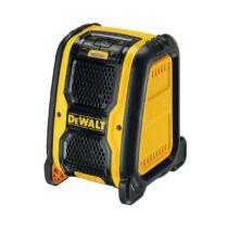 DeWalt DCR006-XJ 10.8-18V-os Bluetooth hangszóró akkumulátor nélkül