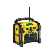 DeWalt DCR019-QW Rádió akku és töltő nélkül