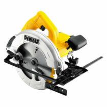 DeWalt DWE550-QS 55 mm-es vágásmélységű körfűrész