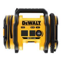 DeWalt DCC018N-XJ 12V XR Kompresszor akku és töltő nélkül