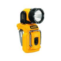 DeWalt DCL510N-XJ Led-es lámpa akku és töltő nélkül