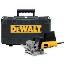 DeWalt DW682K-QS 600W Tárcsásmaró kofferben