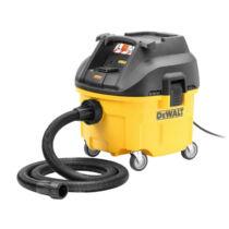 DeWalt DWV901L-QS 30 literes standard L osztályú porszívó