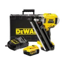 DeWalt DCN693P2-QW 18V XR Szögbelövő készlet