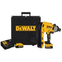 DeWalt DCN890P2-QW 18V XR Szögező készletben