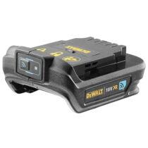 DeWalt DCE040-XJ 18V XR ToolConnect adapter