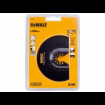 DeWalt DT20710 Multi Tool süllyesztő vágó lap