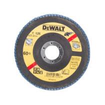 DeWalt DT3309-QZ Lamellás csiszolókorong 125mm, 60G