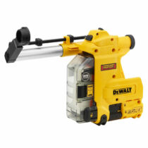 DeWalt D25304DH-XJ SDS-Plus porelszívó adapter