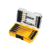 DeWalt DT70749T-QZ 25 db-os Flextorq fúrószár és bit csavarozó készlet