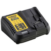 DeWalt DCB115-QW XR 10.8-18V akkumulátor töltő