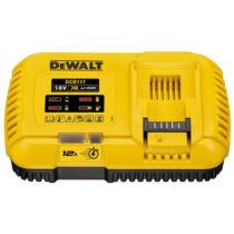 DeWalt DCB117-QW Univerzális gyorstöltő