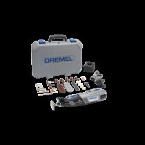 Dremel 8220 Multifunkciós szerszám - 45 tartozék