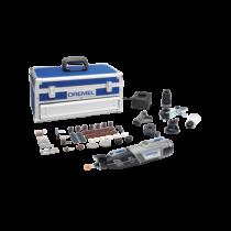 Dremel 8220 Multifunkciós szerszám - 65 tartozék