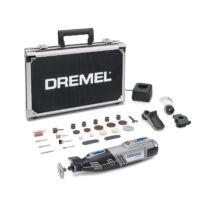 Dremel 8220 Multifunkciós szerszám - 35 tartozék