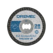 Dremel SC476 EZ SpeedClic műanyag vágókorong - 5db