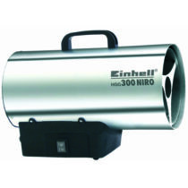Einhell HGG 300 Niro (DE/AT) Hőlégbefúvó