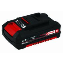 Einhell 18V 2Ah Power-X-Change akkumulátor