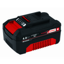 Einhell 18V 4Ah Power-X-Change akkumulátor