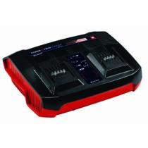 Einhell Power-X-Twincharger 3A PXC akku töltő