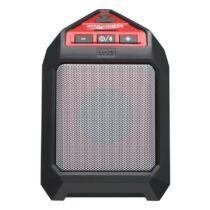 Milwaukee M12 JSSP-0 Bluetooth hangszóró akku és töltő nélkül