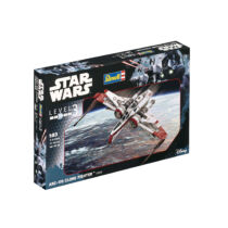 Revell Star Wars ARC-170 csillagvadász (3608)