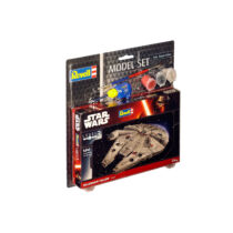 Revell Star Wars szett- Millenium Falcon (63600 R)