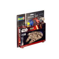 Revell Star Wars Millenium Falcon modell készlet - 1:241