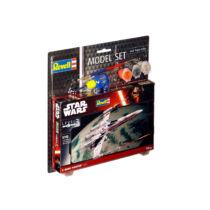 Revell Star Wars X-wing Fighter modell készlet - 1:112