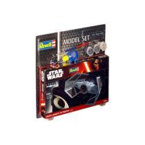 Revell Star Wars szett- Dath Vader 's TIE Fighter (63602 R)