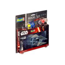 Revell Star Wars TIE Interceptor modell készlet - 1:90